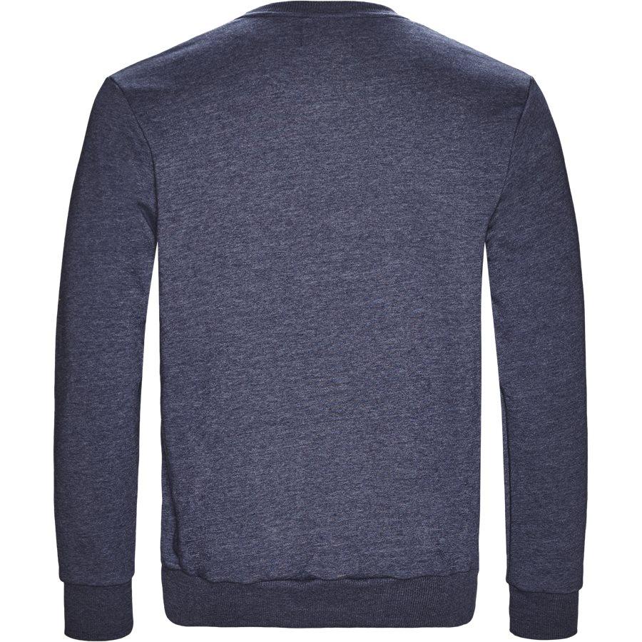 CALGARY - Calgary - Sweatshirts - Regular - DENIM MELANGE - 2